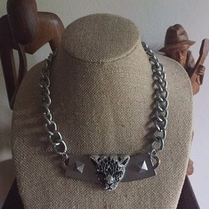 Jewelry - Panther Necklace